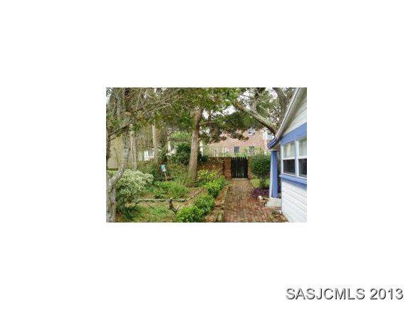 5 LIGHTHOUSE AVE, ST AUGUSTINE, FL 32080  Photo 17