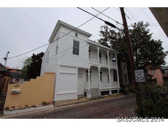 226 CHARLOTTE ST, ST AUGUSTINE, FL 32084  Photo 3