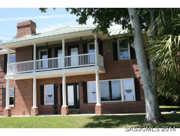5 Indian Mound St. Augustine, FL 32084 152003