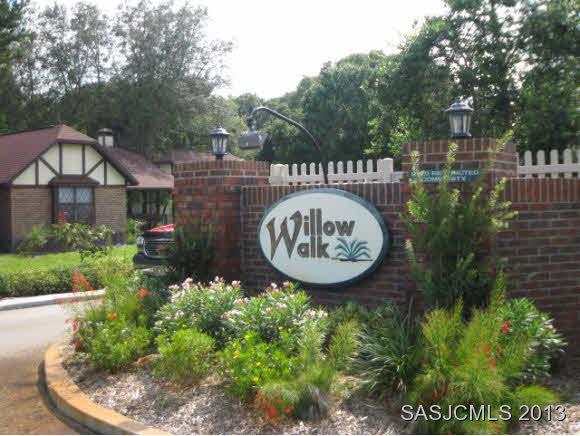 581 Willow Walk Place St. Augustine, FL 32086 144527