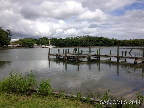 164 Nix Boat Yard Road St. Augustine, FL 32084 149029