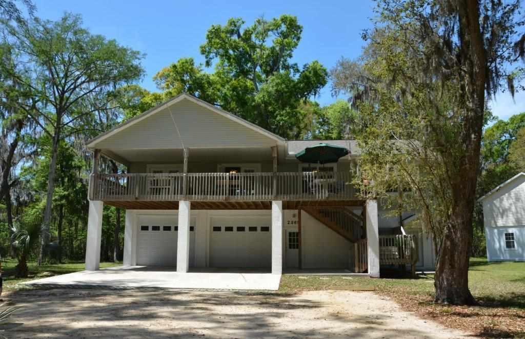 2365 & 2355 Rolling Hills Drive St. Augustine, FL 32086 152666