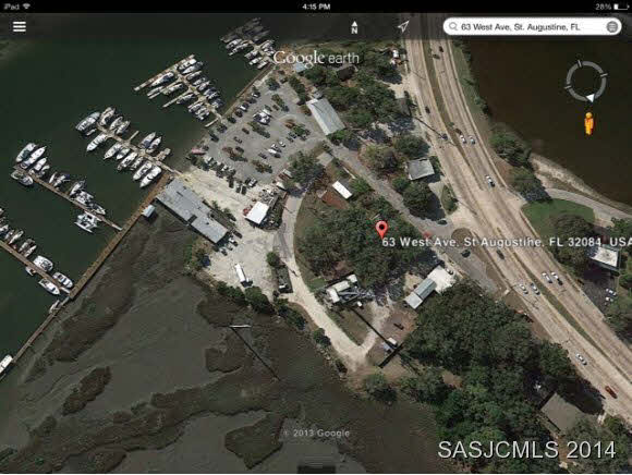 63 & 65 West Ave St. Augustine, FL 32084 147729